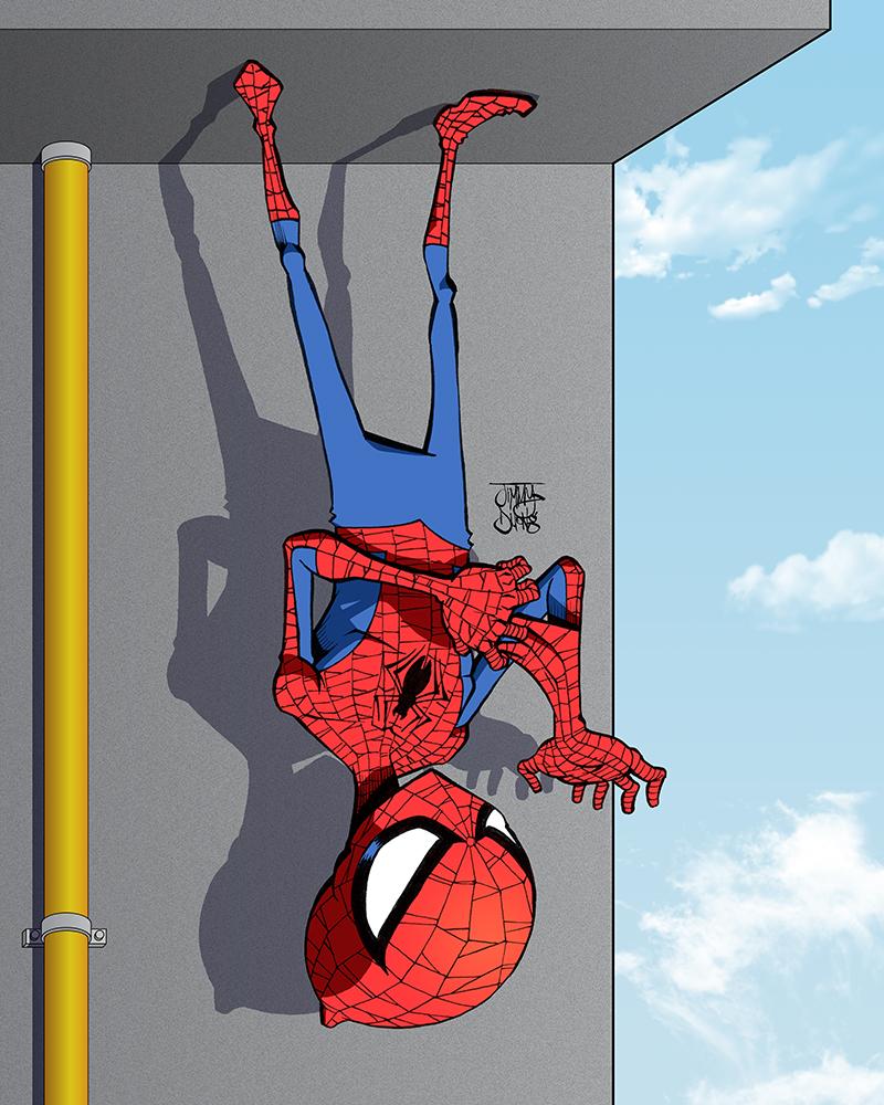 Spider-Man-004d